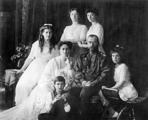 В Екатеринбурге расстреляны последний российский император Николай II и члены его семьи