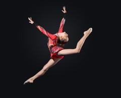 В Льеже учреждена Международная федерация гимнастики (FIG)
