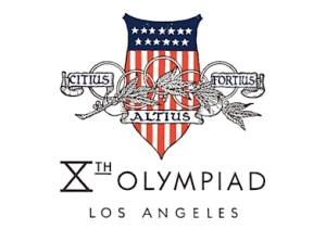 Открылись Х летние Олимпийские игры в Лос-Анджелесе (США)