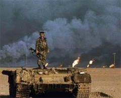 США объявили о направлении в район Ирака ВМС