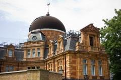 Заложен первый камень в основание фундамента Гринвичской обсерватории