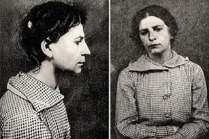 Фанни Каплан совершила покушение на Владимира Ленина