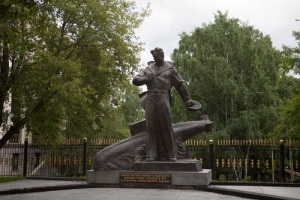 Вышел Указ президента России «Об увековечении памяти экипажа атомного подводного крейсера «Курск»