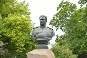 В свою вторую центральноазиатскую экспедицию вышел Николай Пржевальский