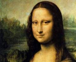 Из Лувра похищена знаменитая «Джоконда»