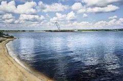 Принято постановление ЦК КПСС «О прекращении работ по переброске части стока северных и сибирских рек»