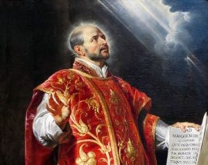 В Париже основано Общество Иисуса, известное впоследствии как монашеский Орден иезуитов