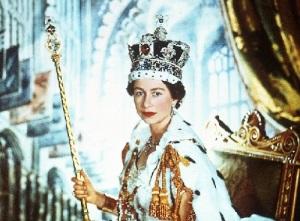 В Вестминстерском аббатстве состоялась коронация английской королевы Елизаветы II