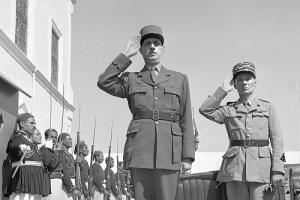 Создан Французский комитет национального освобождения