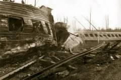 В Челябинской области произошла крупнейшая в истории России железнодорожная авария