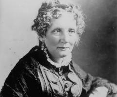 Вашингтонский еженедельник «National Era» начал печатать роман Гарриет Бичер-Стоу «Хижина дяди Тома»