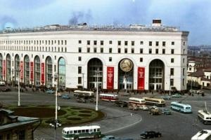 В Москве открыт магазин «Детский мир»
