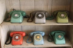 В Нижнем Новгороде была проведена первая в России линия телефонной связи