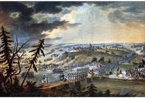 Армия Наполеона вторглась в Россию — началась Отечественная война 1812 года