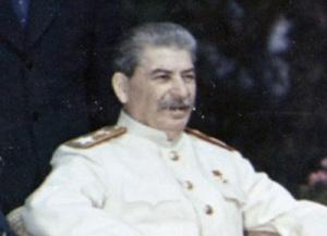 В СССР введено звание Генералиссимус Советского Союза