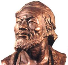 Убит князь владимиро-суздальский Андрей Боголюбский