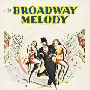 Cостоялась мировая премьера первого киномюзикла – «Бродвейская мелодия»