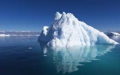 В Гамбурге открылась первая Международная полярная конференция