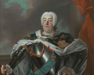 Элекционный сейм избрал на польский трон русско-австрийского протеже Фридриха Августа