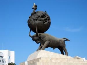 Произошло сильнейшее землетрясение в столице Туркменской ССР – Ашхабаде