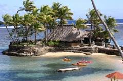 В рамках Британского Содружества была провозглашена независимость Фиджи