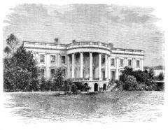 Белый дом сша день победы видео