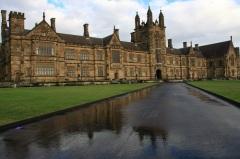 В Австралии начал работу первый университет