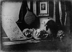 Физик Доминик Франсуа Араго раскрыл секрет «светописи»
