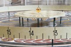 Физик Жан Фуко доказал, что Земля вертится