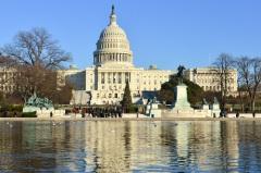 Вашингтон стал столицей Соединенных Штатов Америки