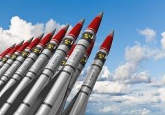 Китайское руководство приняло решение о создании собственного ядерного арсенала