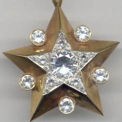 Введен почетный знак различия высших воинских званий — «Маршальская Звезда»