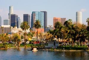 День основания города Лос-Анджелес