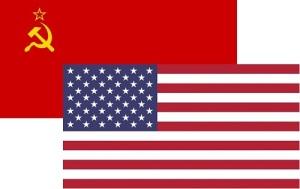 Проведен первый космический телемост Москва - Лос-Анджелес