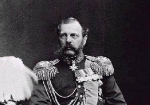 Встреча трех императоров в Берлине: Вильгельма I, Франца Иосифа I и Александра II