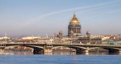 Ленинграду возвращено историческое наименование — Санкт-Петербург