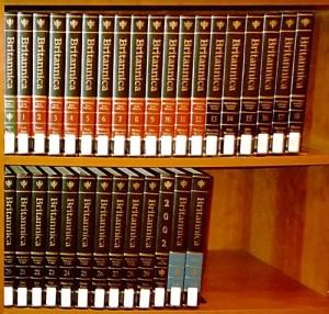 В Эдинбурге увидела свет первая тетрадка первого тома «Encyclopedia Britannica»