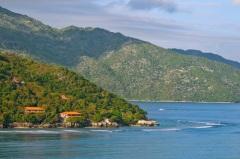 Христофор Колумб открыл остров Гаити