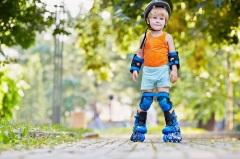 В США запатентована усовершенствованная версия роликовых коньков