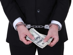 Впервые отмечен Международный день борьбы с коррупцией