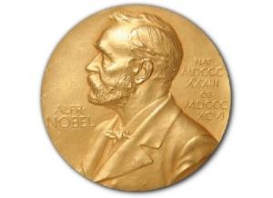 Состоялась первая церемония вручения Нобелевских премий