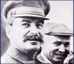 Письмо Н. Хрущева И. Сталину о способах уничтожения УГКЦ