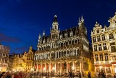Провозглашение вечного нейтралитета Бельгии