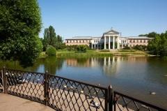 В Москве принято решение СНК об основании главного Ботанического сада