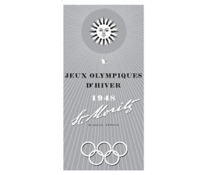 Открылись V зимние Олимпийские игры в Санкт-Морице (Швейцария)