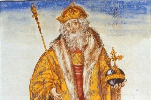 Рождение Первого рейха — Священной Римской империи