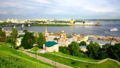 Городу Горькому возвращено его историческое название – Нижний Новгород