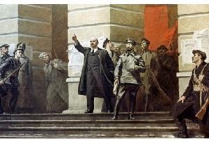 Ленин потребовал развернуть практическую подготовку к восстанию