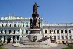 Порт Хаджибей переименован в Одессу