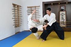 В Токио основан Всемирный центр айкидо Айкикай
